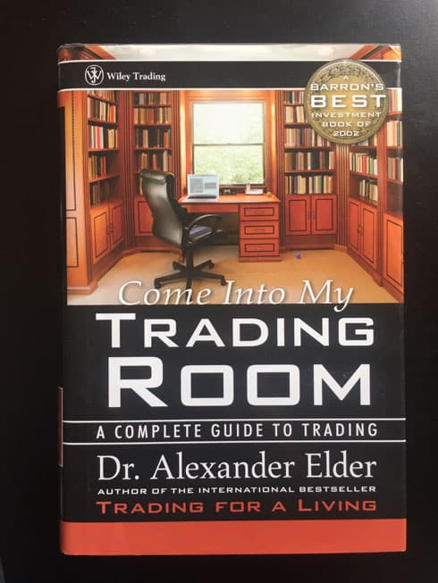 Come into my Trading Room - Alexander Elder