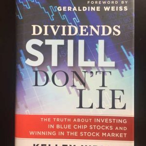 Dividends Still Don't Lie