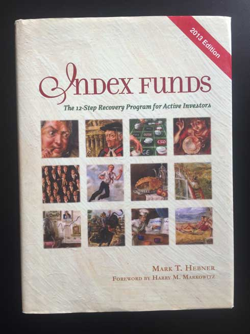Index Funds - The 12-Step Recovery Program for Active Investors