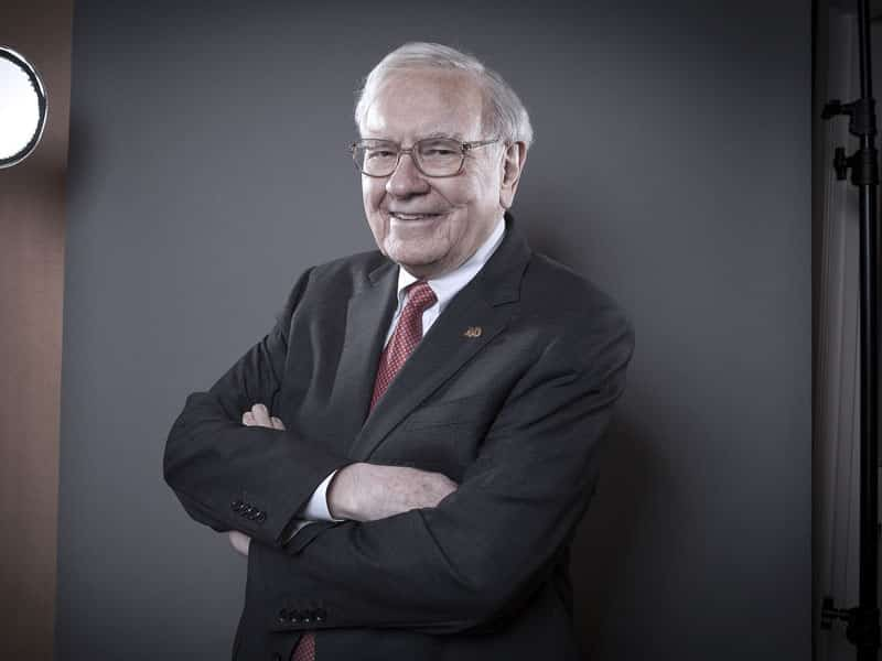 La cartera indexada de Warren Buffett