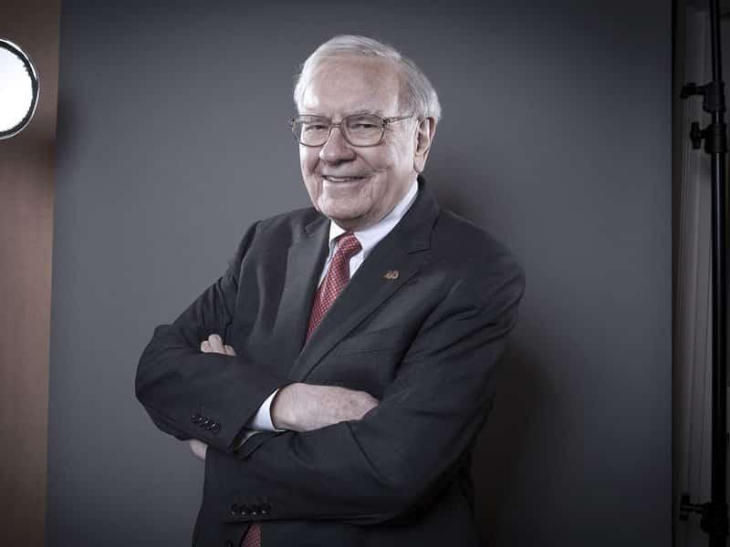 La cartera indexada de Warren Buffett