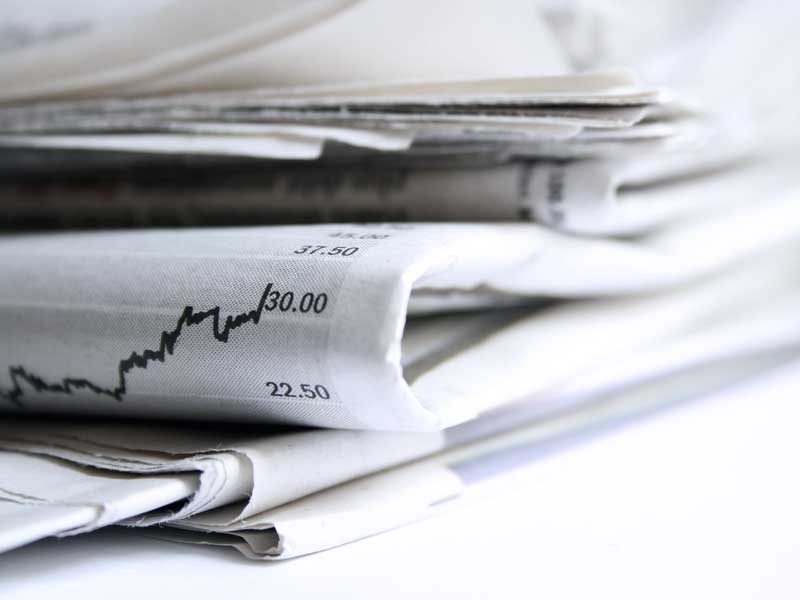 Las mejores webs para seguir los mercados y la economía (y que ahora apenas utilizo)