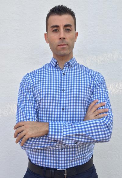 Sergio Yuste
