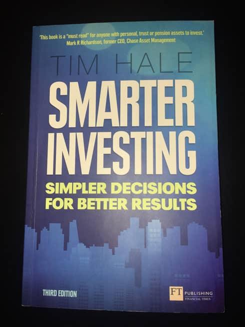 Smarter Investing - Tim Hale