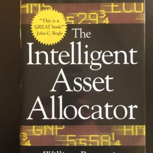 The Intelligent Asset Allocator - William Bernstein