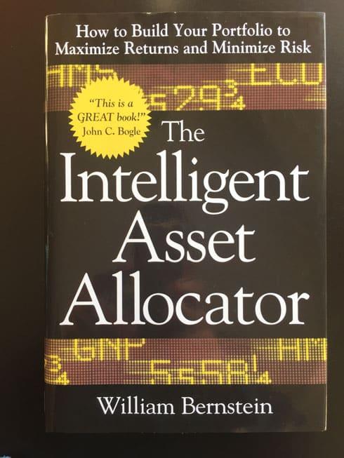 The Intelligent Asset Allocator - William Bernstein