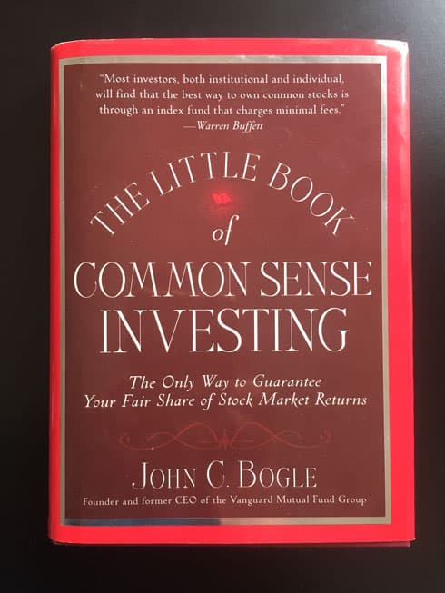 The Little Book of Common Sense Investing - John C. Bogle
