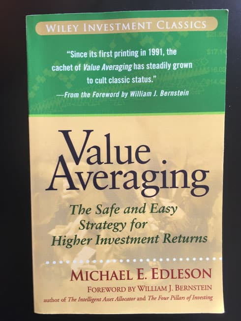Value Averaging - Michael E. Edleson