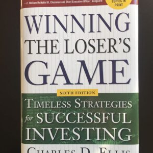Winning the Loser's Game - Charles D. Ellis