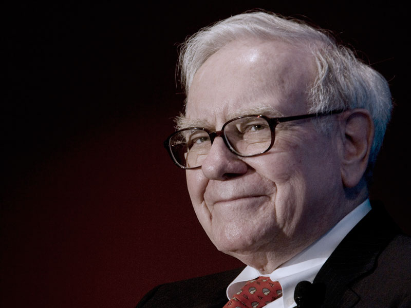warren buffett fondos indexados